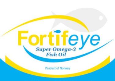 Fortifeye Logo