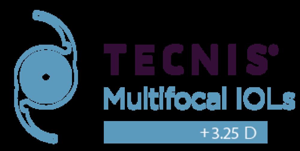 TECNIS® Multifocal IOL +3.25 D