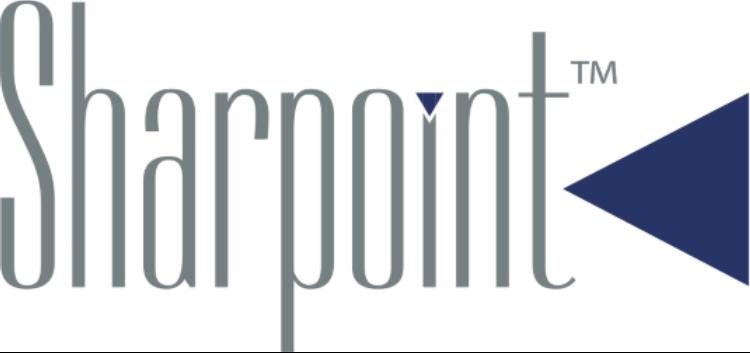 Sharpoint Logo