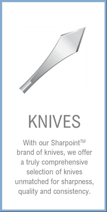 caliber knives2