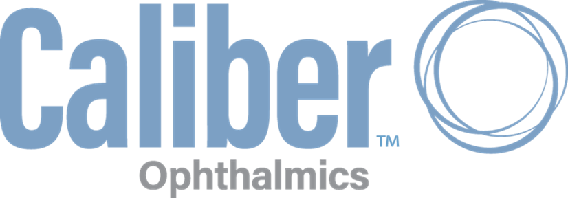 caliber ophthalmics logo3