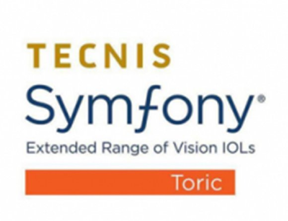 TECNIS SYMFONY® TORIC IOL